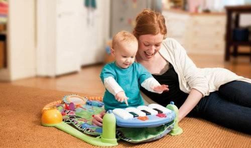 ofertas en artículos para bebé
