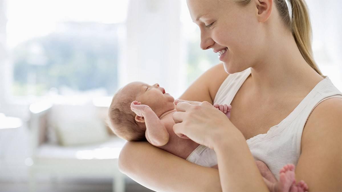 primeros cuidados bebe