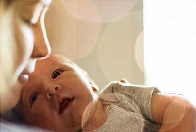 primeros pasos para cuidar bebe