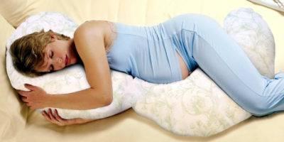 como dormir durante el embarazo