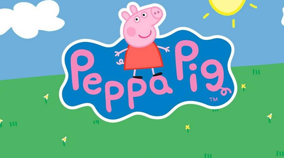 juegos y juguetes de Peppa Pig
