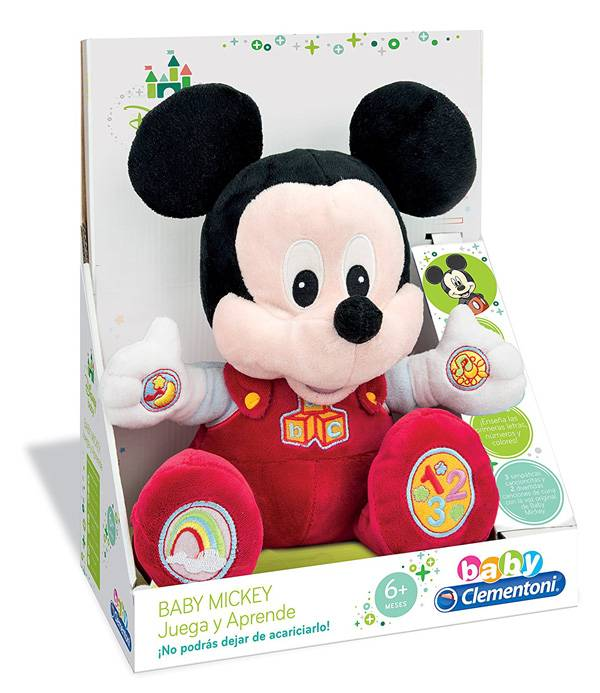 Juguetes Disney Mickey Mouse