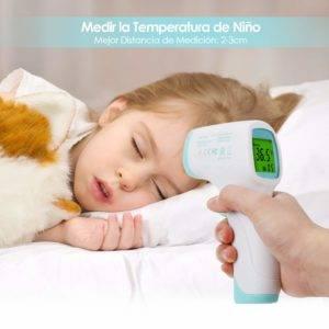Termómetros baratos para bebés