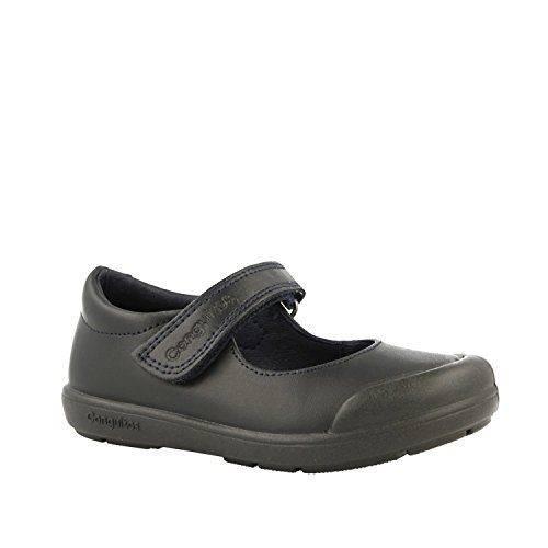 881a2cc22 Conguitos Colegiales Niña Piel Lavable - Zapatos para niñas