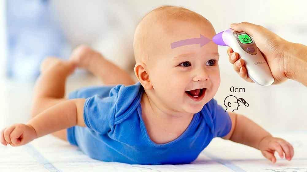 termómetro para bebés barato