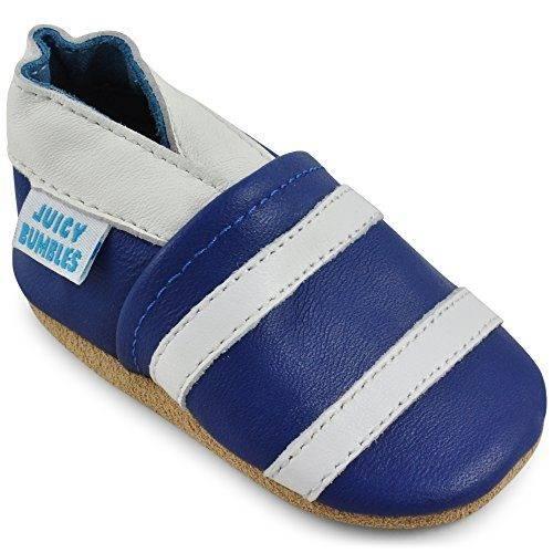 d78bcd71c58 Zapatos de Bebé – Zapatillas de Cuero Niño Niña – Patucos de Pi
