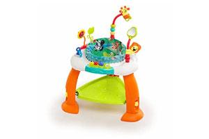 Actividad y entretenimiento para bebés