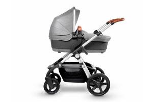 carrito de paseo bebé barato